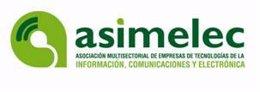 logotipo asimelec