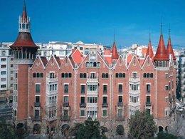 Casa de les Punxes de Barcelona