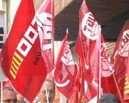 Los sindicatos han expresado su rechazo a la ley