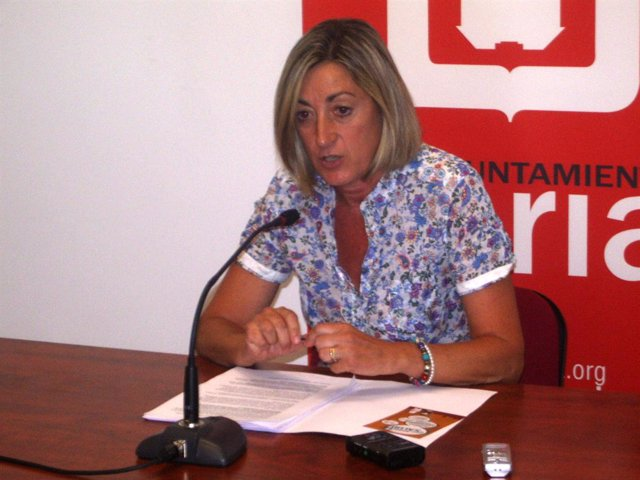 Rita Isabel López