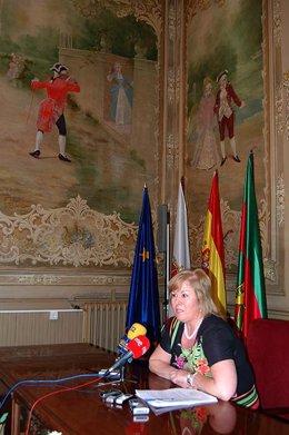 Alcaldesa De Torrelavega