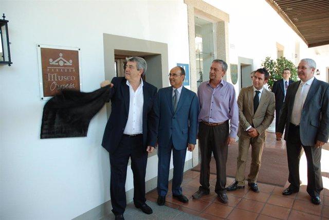 EL PALACIO DE LOS ÁLVAREZ DE TOLEDO, EN OROPESA, PRIMER PARADOR MUSEO DE CASTILL
