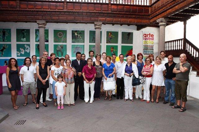 Bajada De La Virgen 2010