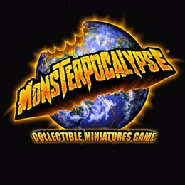 Cartel de la película que dirigirá Tim Burton,  'Monsterpocalypse'
