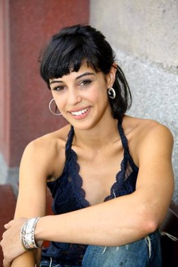 Sara Casasnovas.