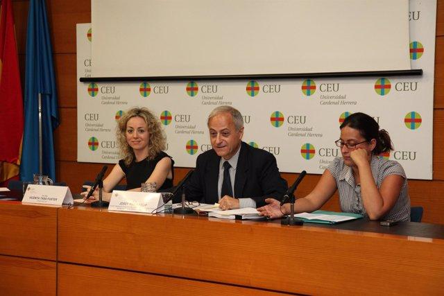 El director general de Inmigración de la Generalitat