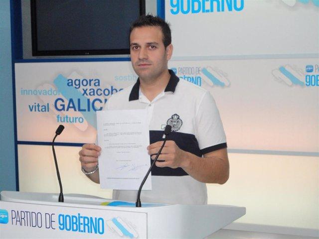 Roberto Bermúdez