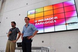 Encuentro de emprendedores Iniciador Zaragoza,