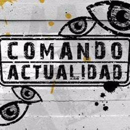 """Programa """"Comando actualidad"""" en la Primera"""
