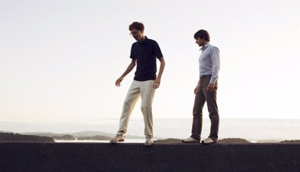 Kings of Convenience da su segundo concierto en Barcelona este jueves en el Poble Espanyol