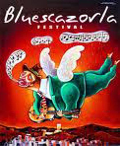 El BluesCazorla comienza hoy su actividad con Imelda May, Eli Paperboy Reed y Loquillo