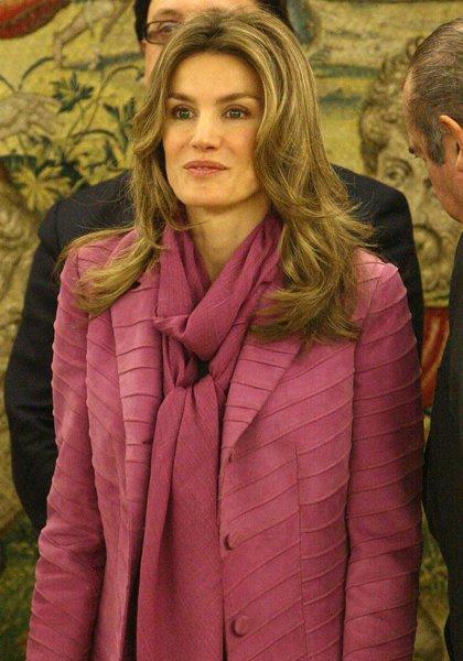 La Princesa de Asturias presidirá el Comité de Honor de la inauguración del Hospital Benito Menni de Valladolid