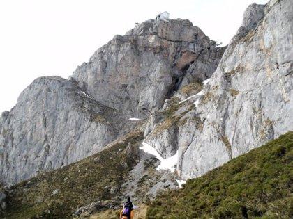Picos de Europa es el segundo Parque Nacional más visitado, con el 18% del total