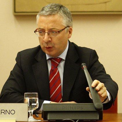 Fomento rescindirá tres contratos de obra nueva en Andalucía, todos ellos en la A-32 en Jaén