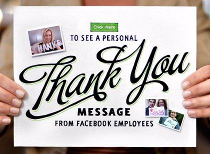 Confirmado: Facebook tiene 500 millones de usuarios