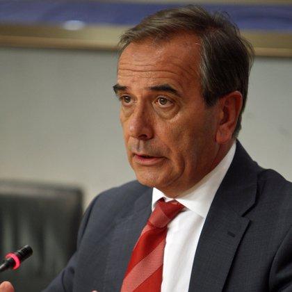 Alonso, convencido de que tendrán apoyos para aprobar los PGE