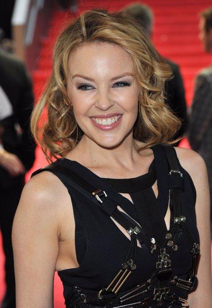 Kylie Minogue encarnará a una estrella del rock lesbiana