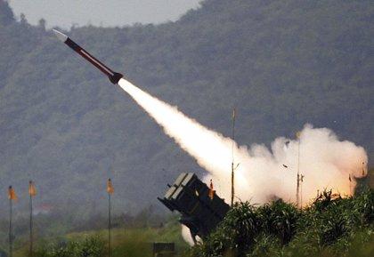 Los creadores del misil 'Patriot' convierten Android en un arma militar