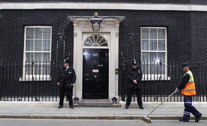 Reino Unido retira web para sugerir recortes presupuestarios tras las extravagantes propuestas