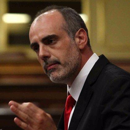 """ERC califica de """"estrategia de perdedores"""" recuperar el Estatut"""