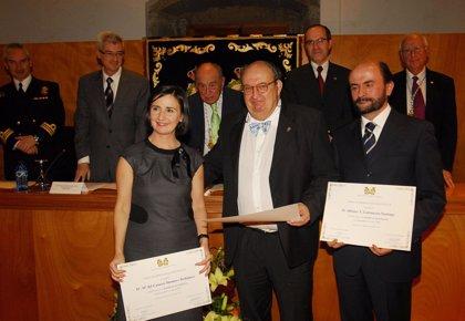 Rural.- El CSIC premia un proyecto de I+D+i aplicado a la mejora del albariño y desarrollado en las bodegas Terras Gauda