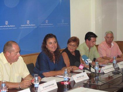 El 82% de los comercios minoristas de Baleares tiene conexión a Internet, cinco por debajo de la media estatal