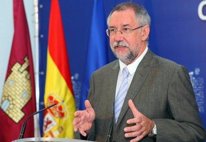 La Junta ha dedicado 240 millones de euros esta legislatura a ayudar a los ayuntamientos de la región