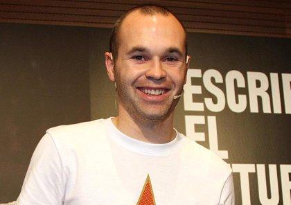 Fútbol/Mundial.- Iniesta será nombrado 'Hijo Adoptivo' y homenajeado por Albacete