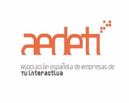 """AEDETI recuerda la """"necesidad urgente"""" de un estándar único para la televisión interactiva"""