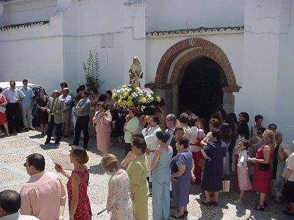 Salvelón y Valle de Santa Ana celebran este fin de semana sus fiestas patronales con verbena, teatro y juegos