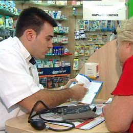 farmacia farmaceutico