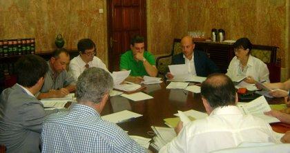Una comisión de expertos analiza la protección de los acuíferos del Campo de Dalías
