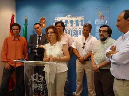 La II Feria de Productos Ecológicos de Cáceres incluirá las primeras jornadas nacionales de distribución en octubre
