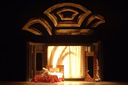 La ópera 'Don Pasquale' inaugura este viernes el Festival de Peralada convertida en comedia burguesa
