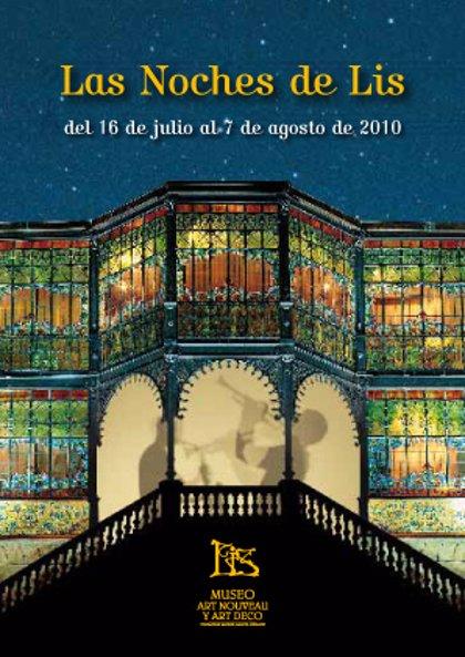 Las Noches de Lis de Salamanca contarán este fin de semana con la música de Orquesta Torbellino y Gipsy Hot Club