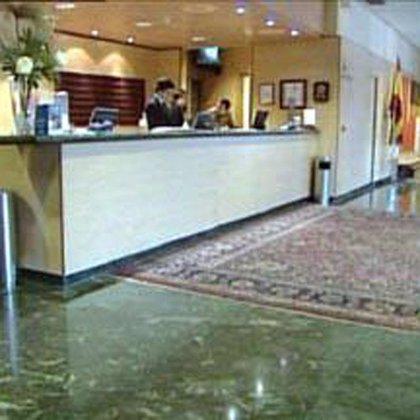 Turismo.- Los hoteles extremeños registran más de 174.000 pernoctaciones en junio y una ocupación del 31,3%