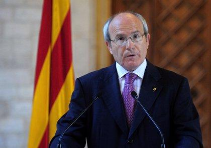 """Montilla: """"Catalunya y Kosovo tienen pocas cosas en común"""""""