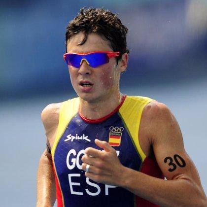 Triatlón.- (Previa) Javier Gómez-Noya desafía a Alistair Brownlee en su casa