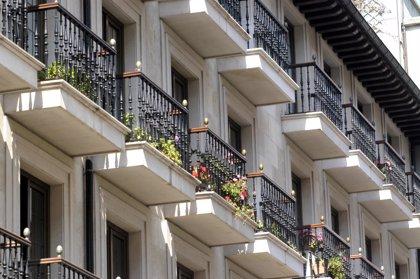 El precio del alquiler de vivienda cae un 13,3% desde 2008