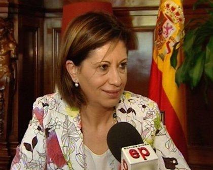 """Espinosa dice que el tema de chiringuitos está """"prácticamente solucionado"""" y pide a Valencia que """"mire al resto"""""""