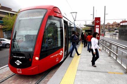 El Metro Ligero Oeste recibe un premio internacional desbancando a otros quince proyectos de América, Asia y Europa