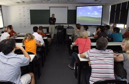 El Campus de Las Llamas acoge la próxima semana cuatro cursos de Formación para Profesores de Español