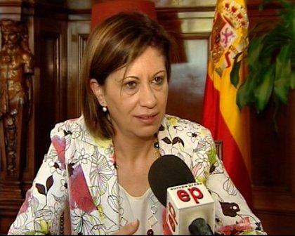 """Espinosa: """"El tema de chiringuitos está prácticamente solucionado"""""""