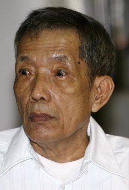 Kaing Guek Eav