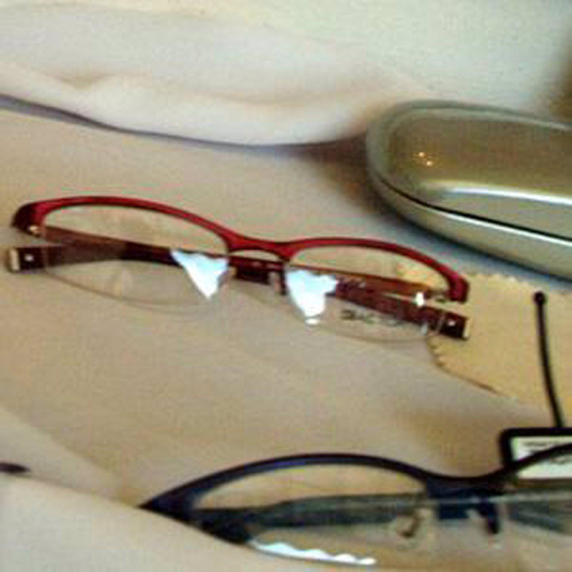 e6ba90245c Las 'gafas de farmacia' no son solución a la vista cansada
