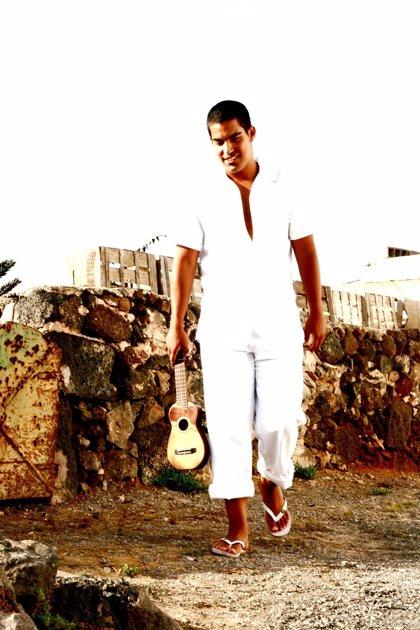Timple Band ofrece un concierto en Festival Internacional Parapanda Folk de Íllora en Granada