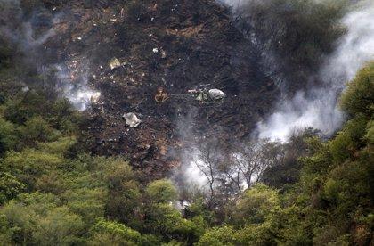 Al menos 45 fallecidos al estrellarse un avión en Islamabad