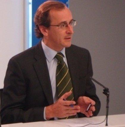 """El PP alavés pedirá mañana que la asamblea de Caja Vital """"no se celebre"""" y, de no ser así, se abstendrá"""