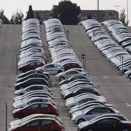 PSA Peugeot-Citroën gana 680 millones hasta junio