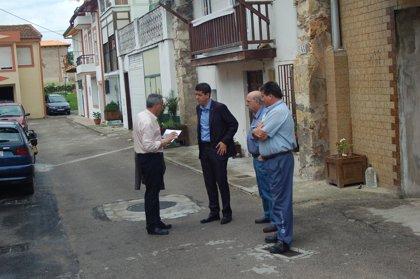 """El PRC pide que se solucionen """"cuanto antes"""" los """"problemas de saneamiento"""" en San Román de la Llanilla"""
